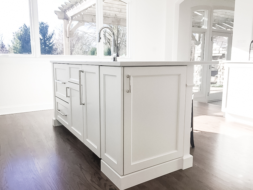 Harlan Cabinets Custom Cabinets More